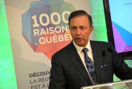 Québec coupe les vivres aux nouveaux assistés sociaux aptes à l'emploi