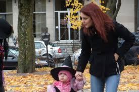 Parents et enfants invités à la prudence le soir de l'Halloween