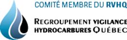 Le Comité Vigilance Hydrocarbure de Saint- Bonaventure exige l'interruption des travaux de Pétrolia à Gaspé