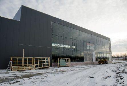 Nouvelle usine de Soprema : 30 emplois sont disponibles