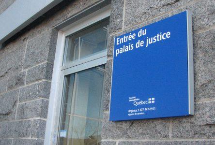 Enlèvement et agression d'une jeune Drummondvilloise : six personnes accusées
