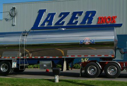 Lazer Inox met à pied une centaine d'employés et se protège contre ses créanciers