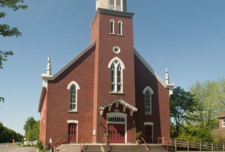 L'église de St-Edmond marquera l'histoire : comment ?