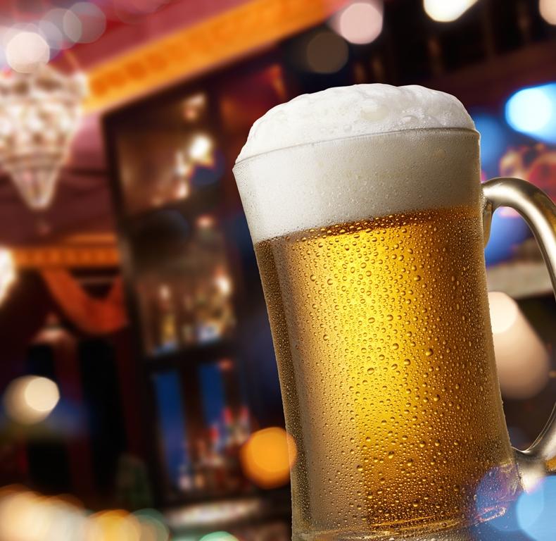 Cinq bars visités par les policiers