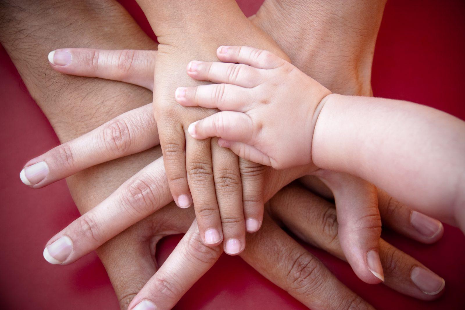 Bientôt une conférence sur le développement du langage de l'enfant