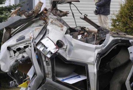 Accident boulevard Mercure : l'identité de la victime dévoilée