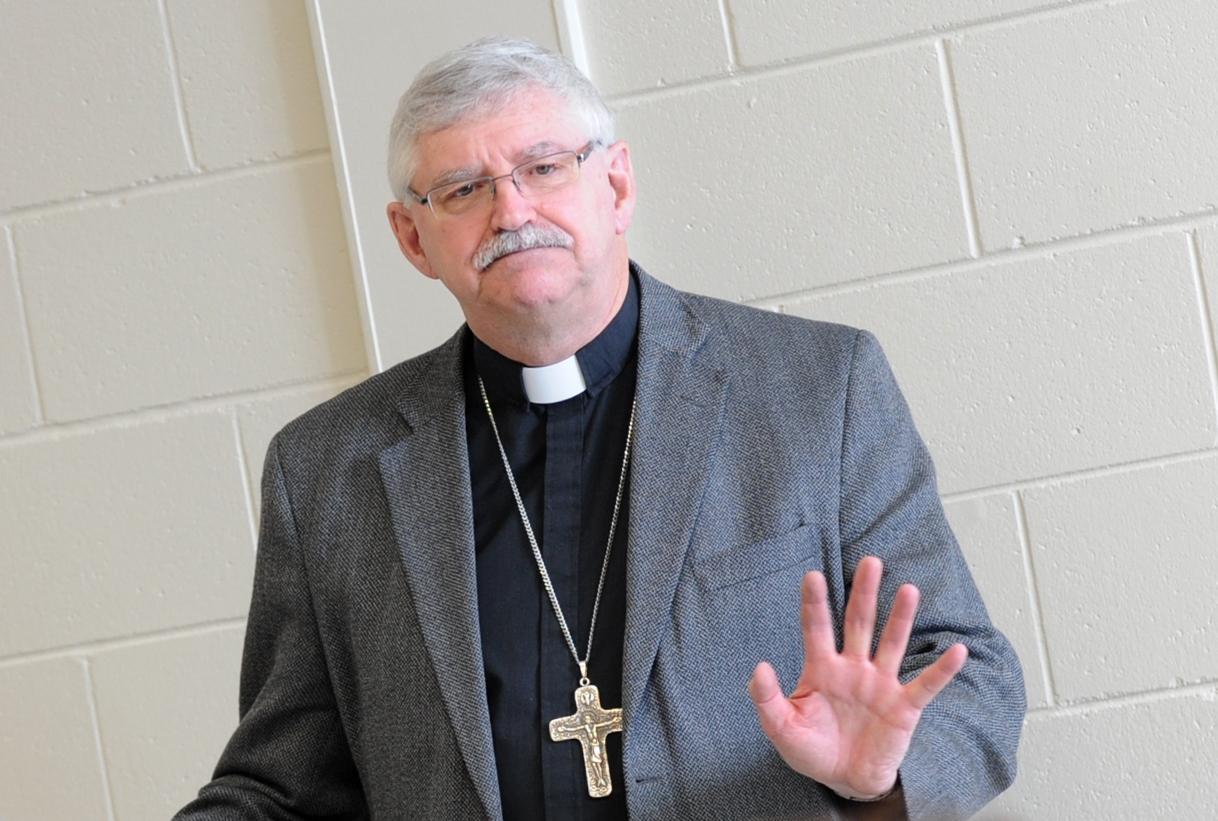 Enquête externe : le diocèse de Nicolet décidera le 30 avril