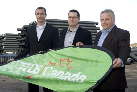 ADS Canada investit 4 millions $ à Saint-Germain