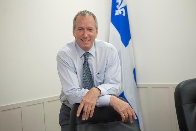 Legault confie un mandat de première importance à André Lamontagne