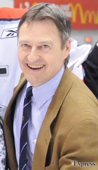 André Ruel dans la cour des grands