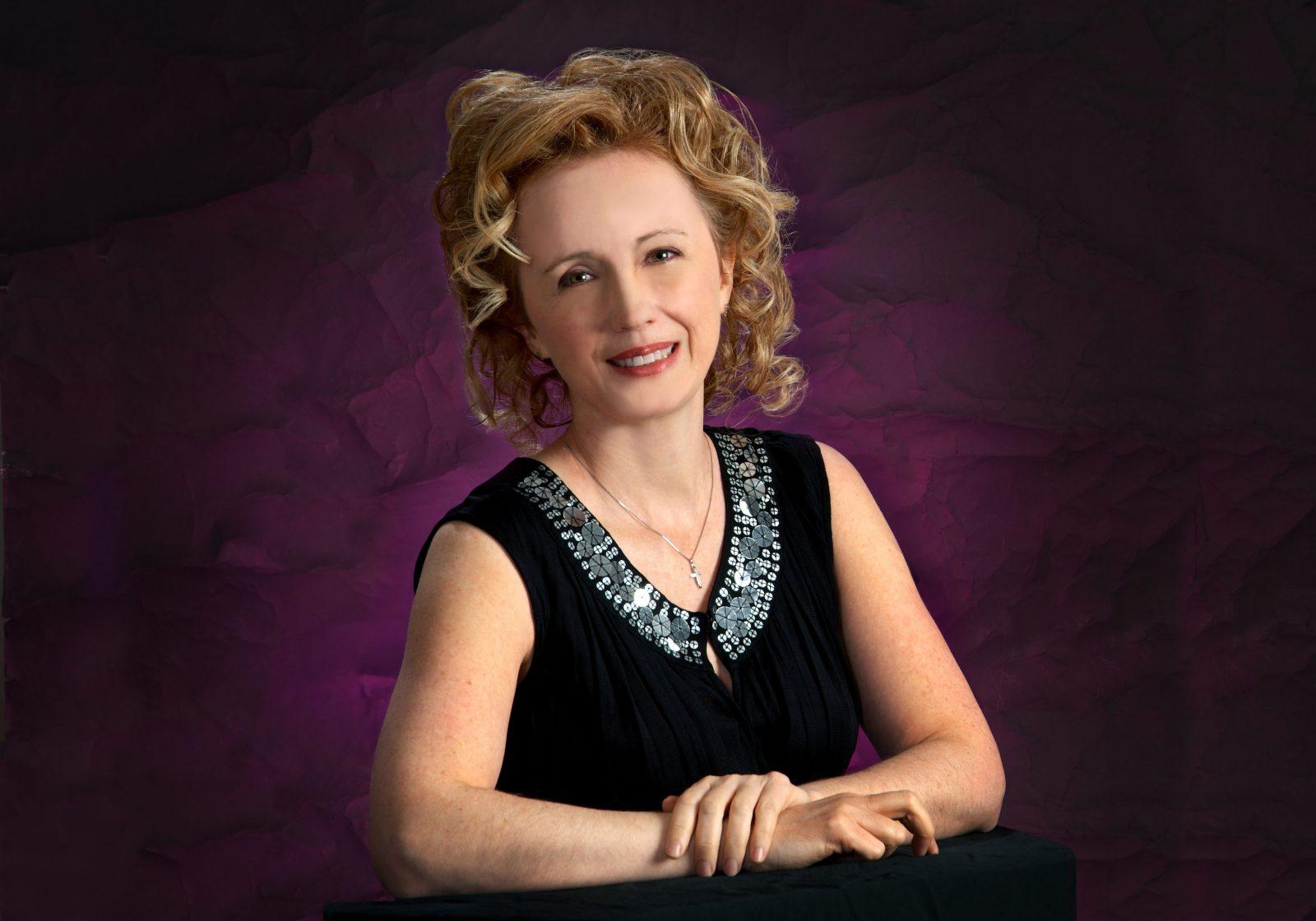 Plusieurs concerts prévus pour Anne-Marie Dubois en 2014-2015