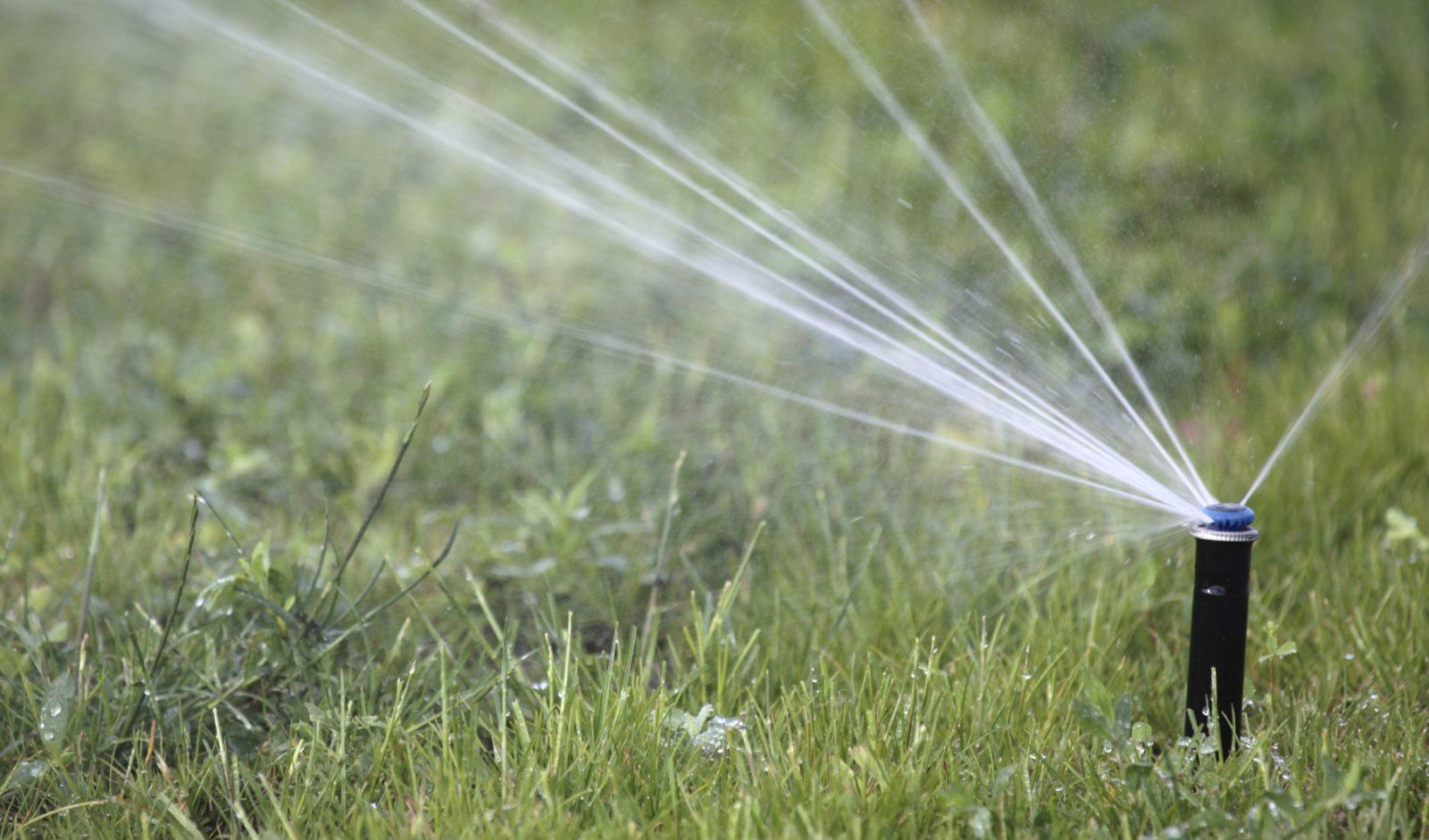 La demande en eau potable atteint un point «critique»
