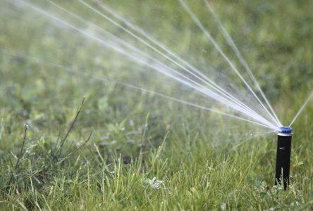 La population appelée à réduire à nouveau sa consommation de l'eau potable