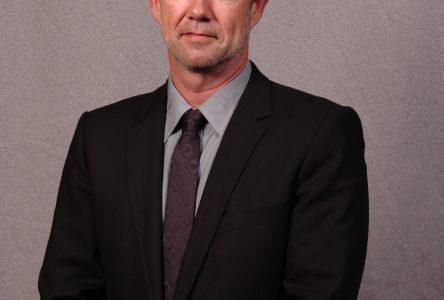 Mairie de Drummondville : Brian Illick est le premier à manifester publiquement un intérêt