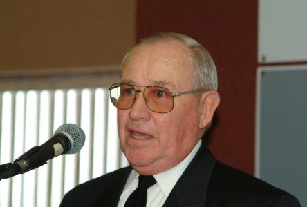 La consécration pour Bruce Cline