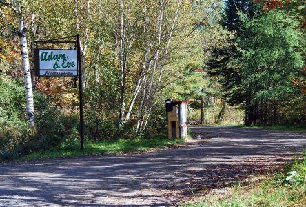 Drame au camping naturiste de Sainte-Brigitte