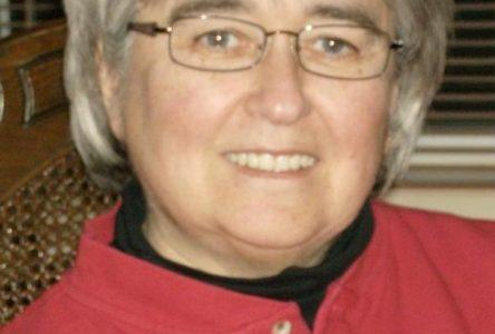Carole Melançon renoue avec Drummondville à sa manière