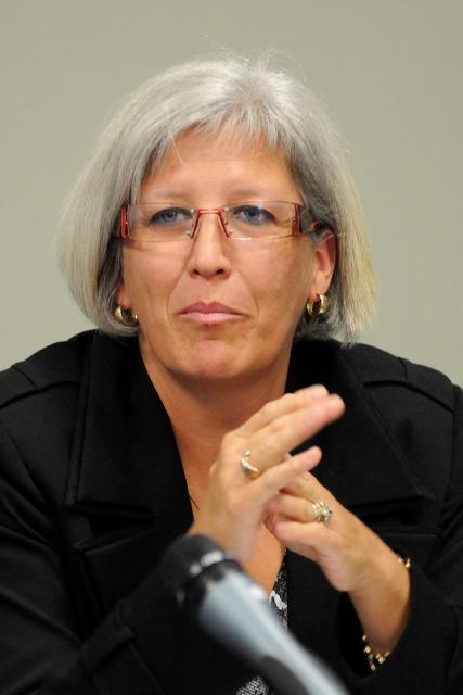 Des Chênes en attente du rapport de la spécialiste Nathalie Poirier
