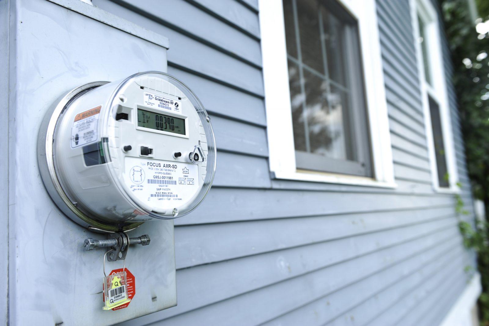 Hydro-Québec versera 535 millions de dollars à ses clients