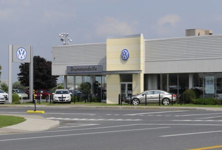 La concession drummondvilloise de Volkswagen change de propriétaire