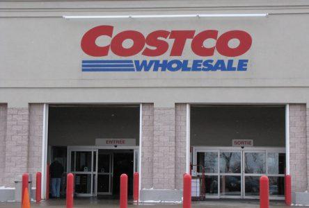 Le port du masque sera obligatoire pour les clients de Costco