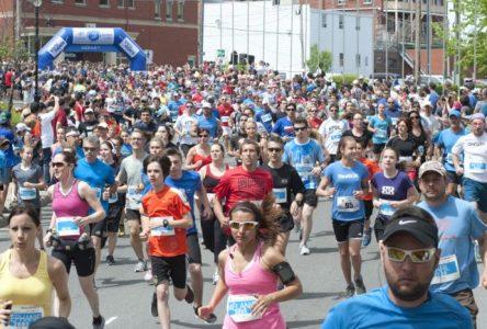 Un demi-marathon s'ajoute à la Course des Chênes-toi