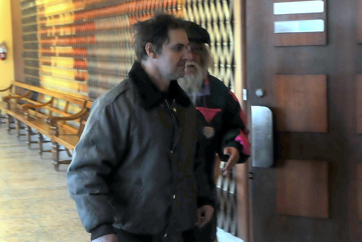 Justice : la peine de Dany Roy sera connue le 19 septembre