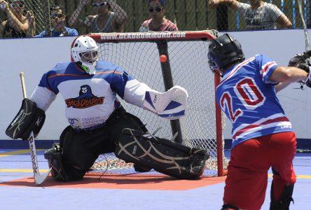Projet d'agrandissement de 2 M$ chez DekHockey Drummond
