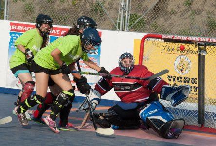 Dek hockey : plus de 200 équipes pour le tournoi provincial