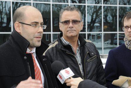 Le Club échangiste gagne son procès contre Drummondville