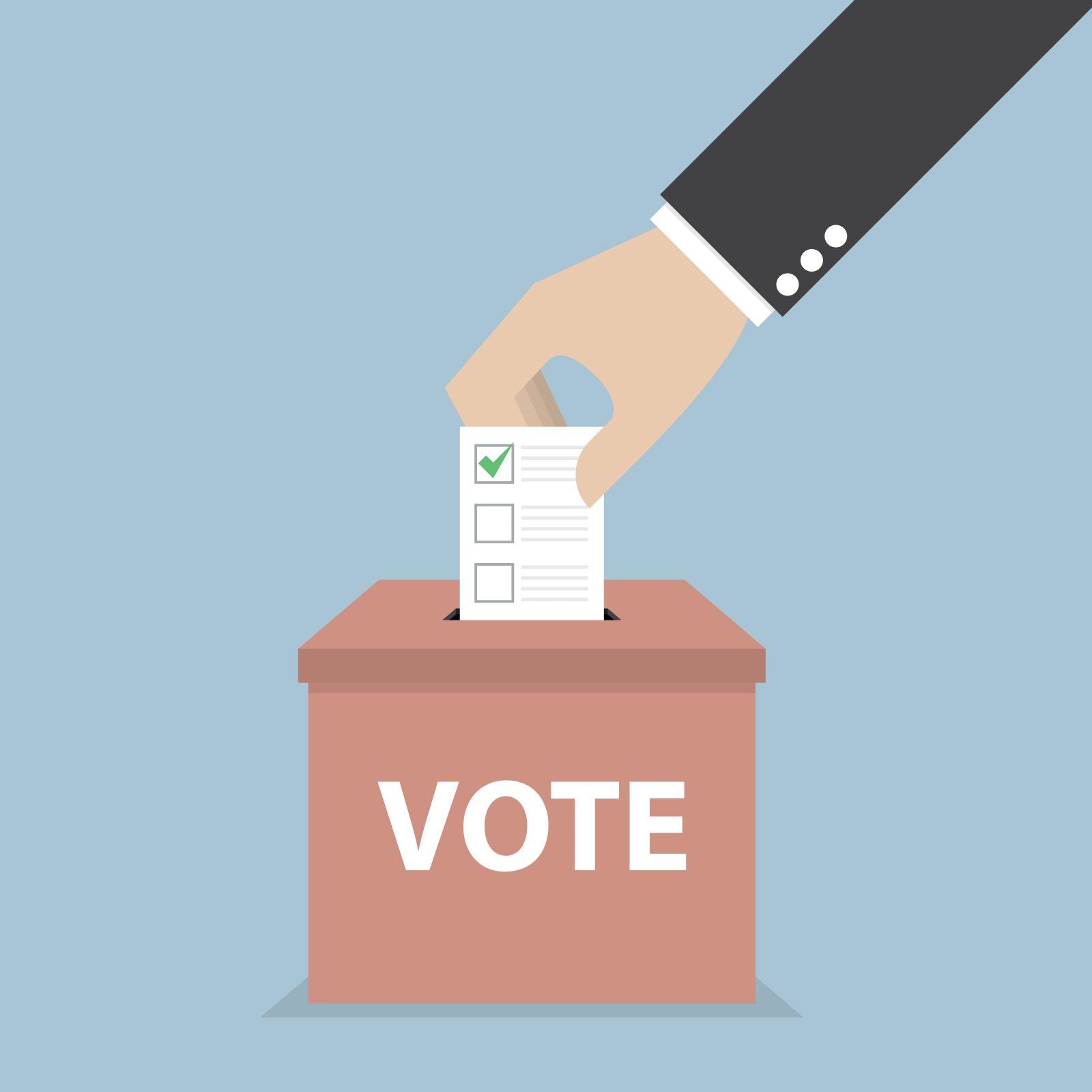 Élections municipales : dernière chance pour s'inscrire sur la liste électorale