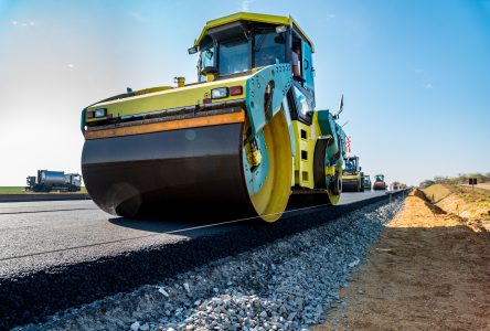 Des investissements records pour la réparation des routes au Québec
