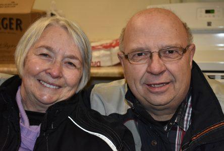 La retraite pour le maire de Saint-Lucien