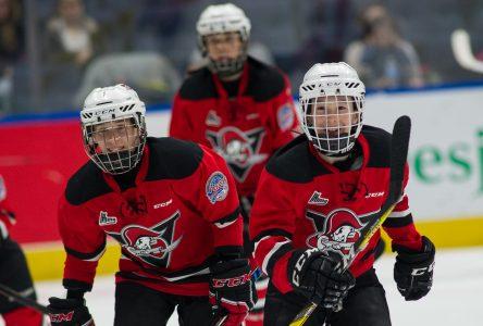 Le Tournoi pee-wee de Québec annule son édition 2021