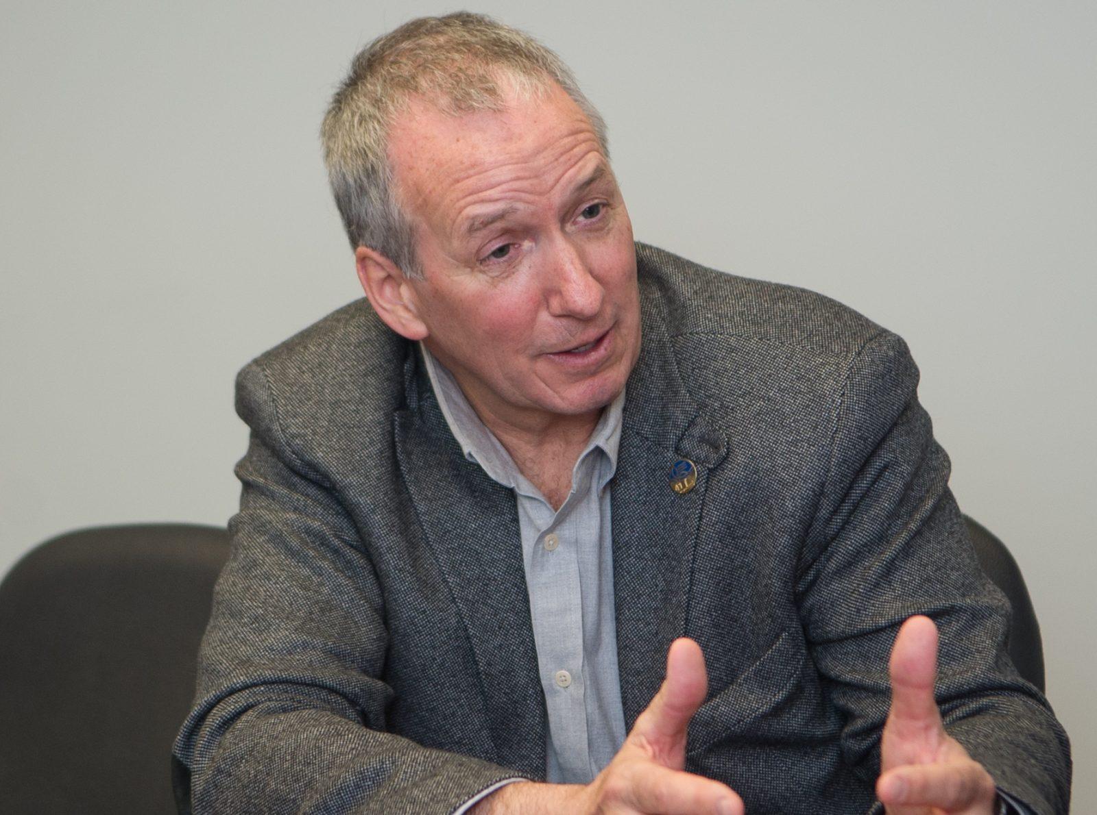 Le SPGQ lance une pétition et réclame la réintégration de Louis Robert