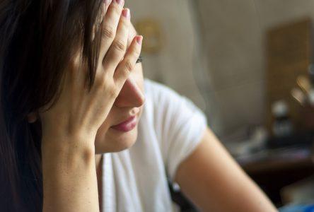 Mieux gérer l'anxiété, un petit pas à la fois