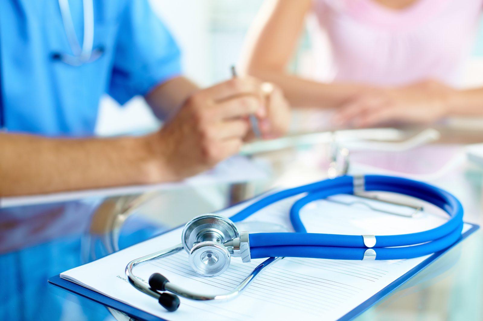 Modifications de l'horaire du service des soins infirmiers courants