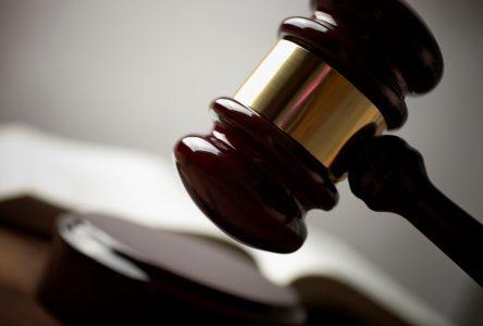Conduite avec les facultés affaiblies : 60 jours de prison