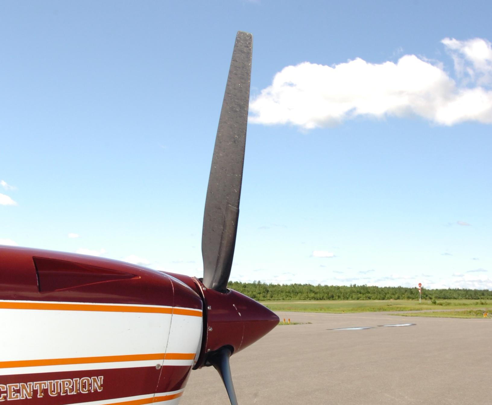 Aéroport : une réglementation pour les cours de pilotage