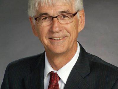 Alain Martel sollicite un nouveau mandat dans le district 7