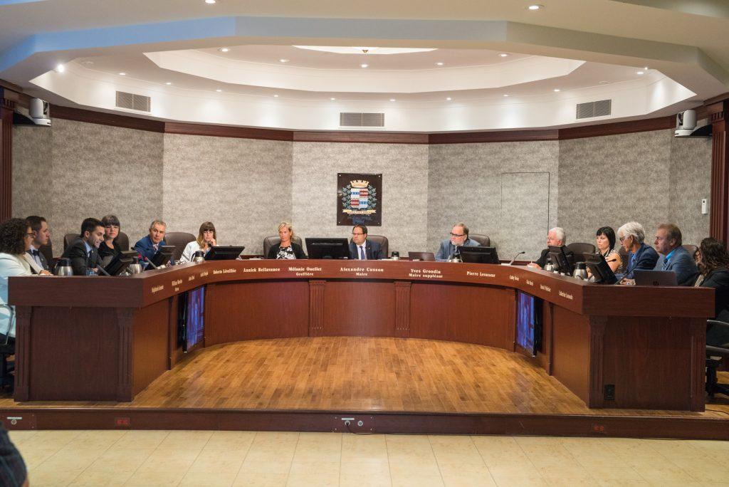 Élections municipales 2017 : au tour d'Isabelle Marquis de confirmer