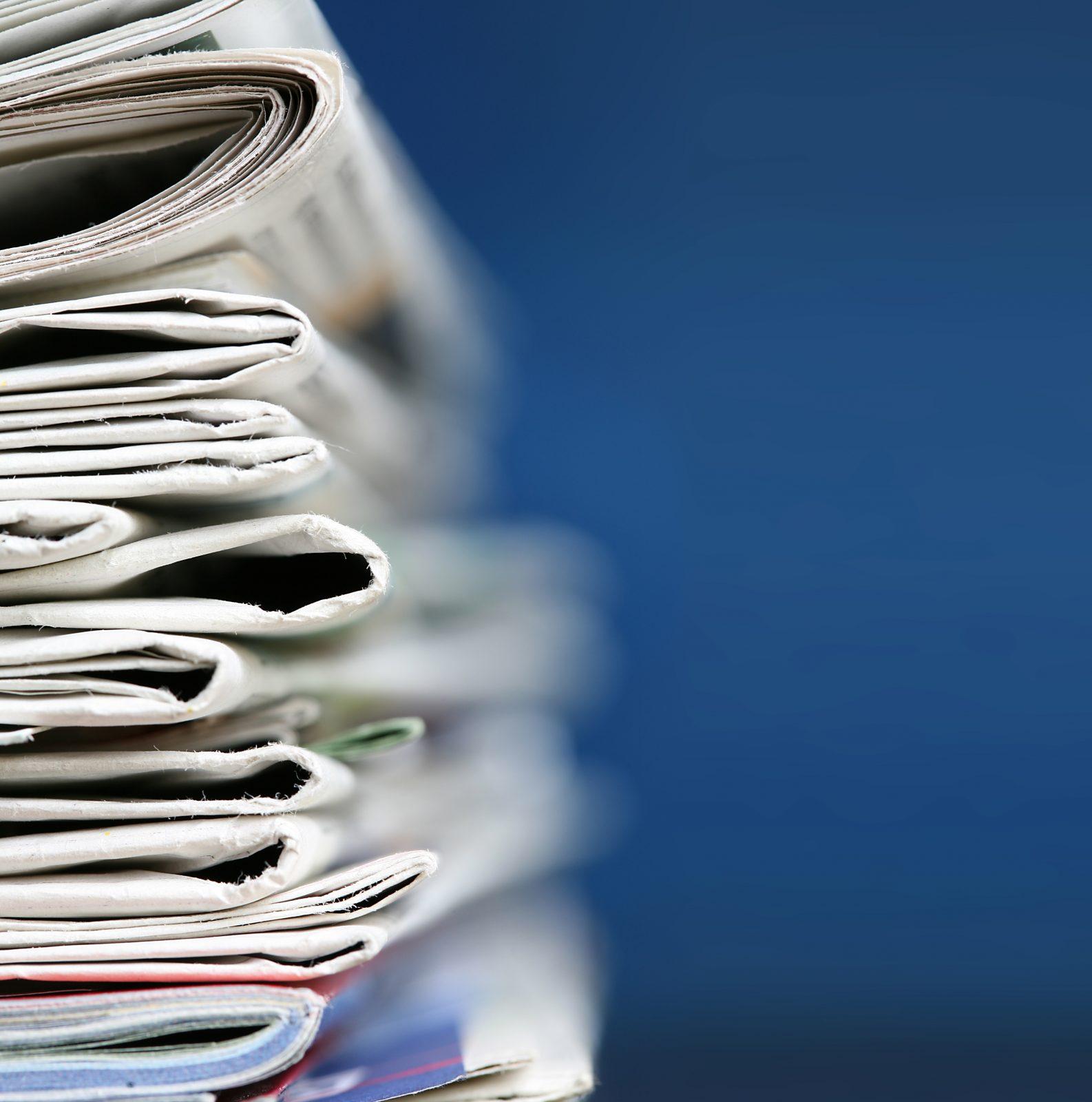 Projet de loi 122 : inquiétude pour les journaux des régions