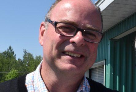 Saint-Germain : Mario Van Doorn ne se représentera pas à la mairie