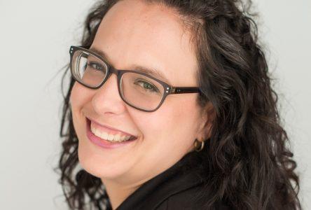 La conseillère Stéphanie Lacoste demandera un nouveau mandat