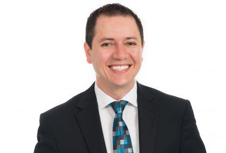 Élections municipales : William Morales demandera aussi à être réélu