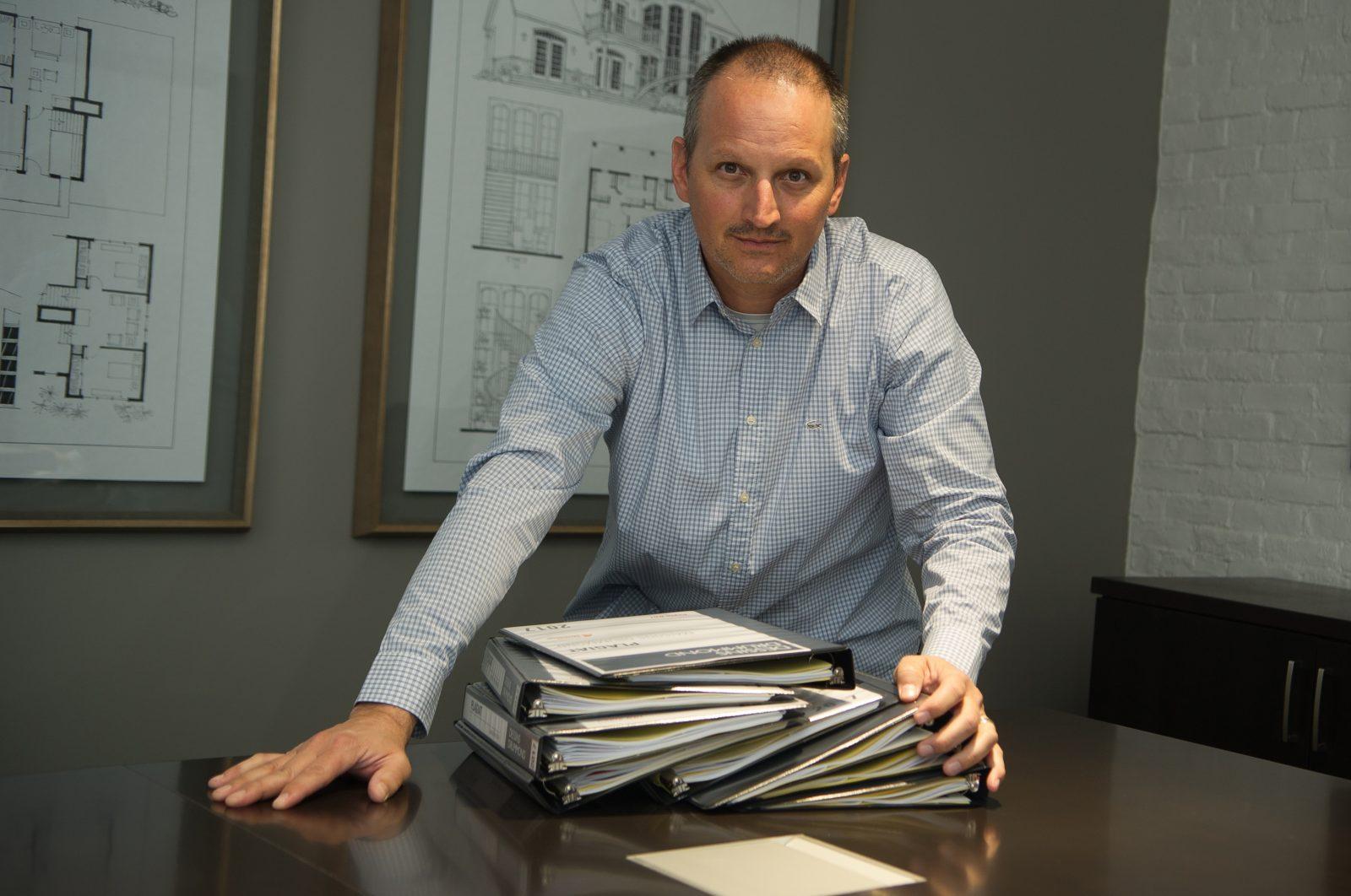 Dessins Drummond poursuit huit entreprises pour plagiat