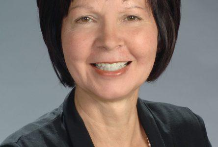 Carole Côté sollicitera un troisième mandat à la mairie