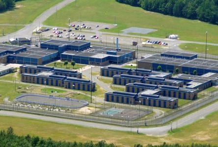 De sa cellule, un détenu de Drummondville aurait géré un trafic de fentanyl