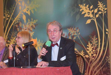 Une assemblée publique sur l'environnement ce soir à Saint-Guillaume