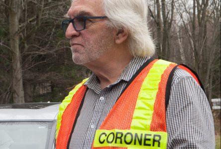 Accident de Blanche Major: la nonagénaire ne portait pas sa ceinture de sécurité